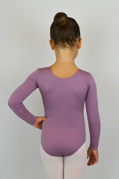 100 Body a manica lunga prodotti    Atelier della Danza