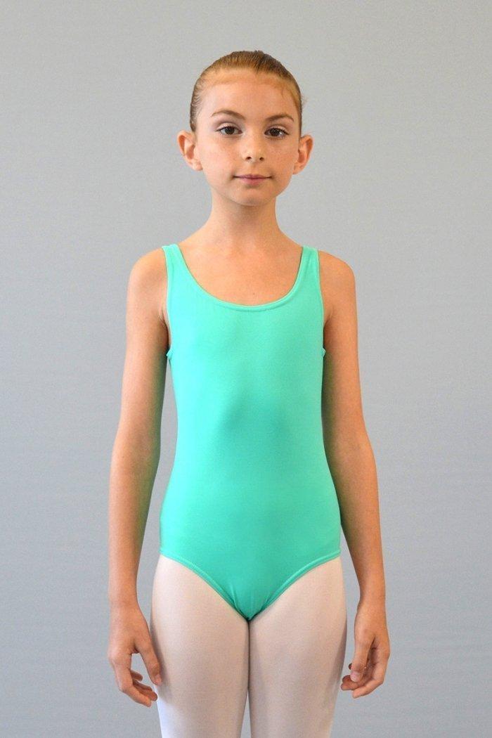 112 Body con spalla sottile prodotti    Atelier della Danza