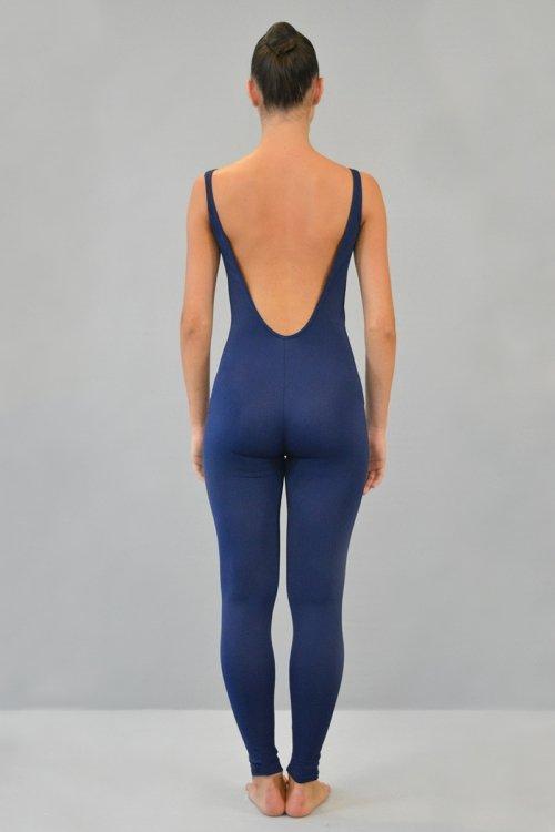 gamba lunga. Scavo profondo schiena prodotti    Atelier della Danza