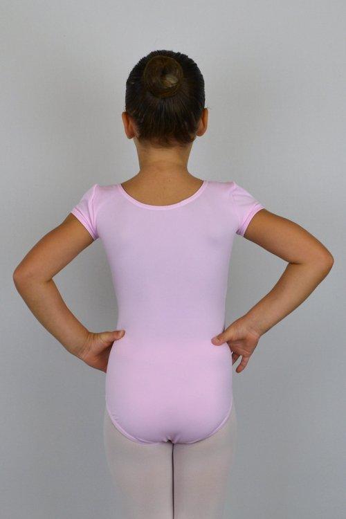 236 Body a mezza manica prodotti    Atelier della Danza