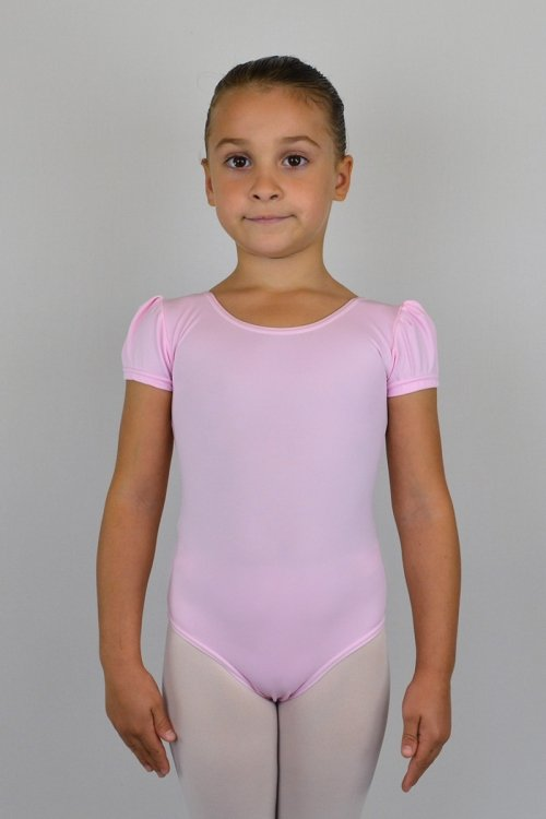 8002 Body con manichina a sbuffo prodotti    Atelier della Danza