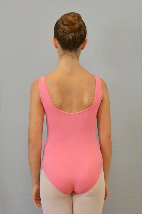 8118 Body con incrocio sul seno prodotti    Atelier della Danza